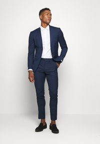Jack & Jones PREMIUM - JPRBLAFRANCO SUIT - Oblek - medieval blue - 1