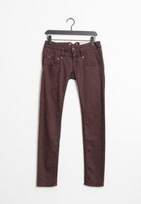 Herrlicher - Slim fit jeans - purple - 0