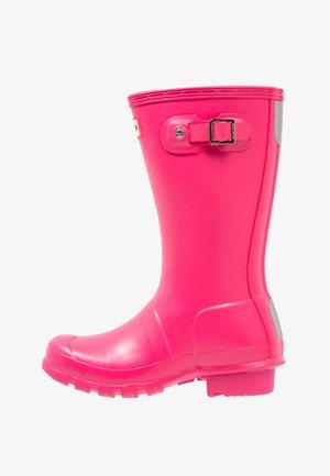ORIGINAL - Gummistiefel - bright pink