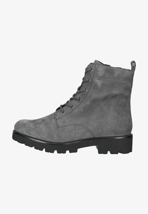 Ankle boot - asphalt 780