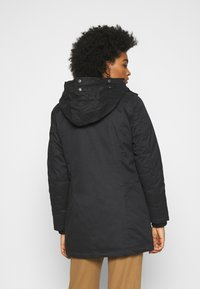 ONLY - ONLSARAH COAT - Parka - black
