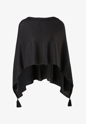 Cape - black