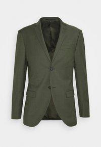 Tiger of Sweden - JULES SET - Suit - scarab green - 2
