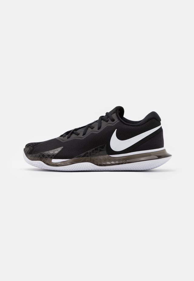 AIR ZOOM VAPOR CAGE 4 CLAY - da tennis per terra battuta - black/white