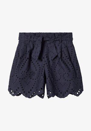 Shorts - dark sapphire