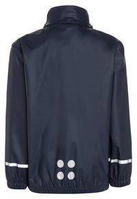 LEGO Wear - JONATHAN - Waterproof jacket - dark navy - 2