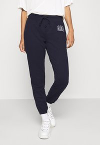 GAP - Pantaloni sportivi - dark blue - 0