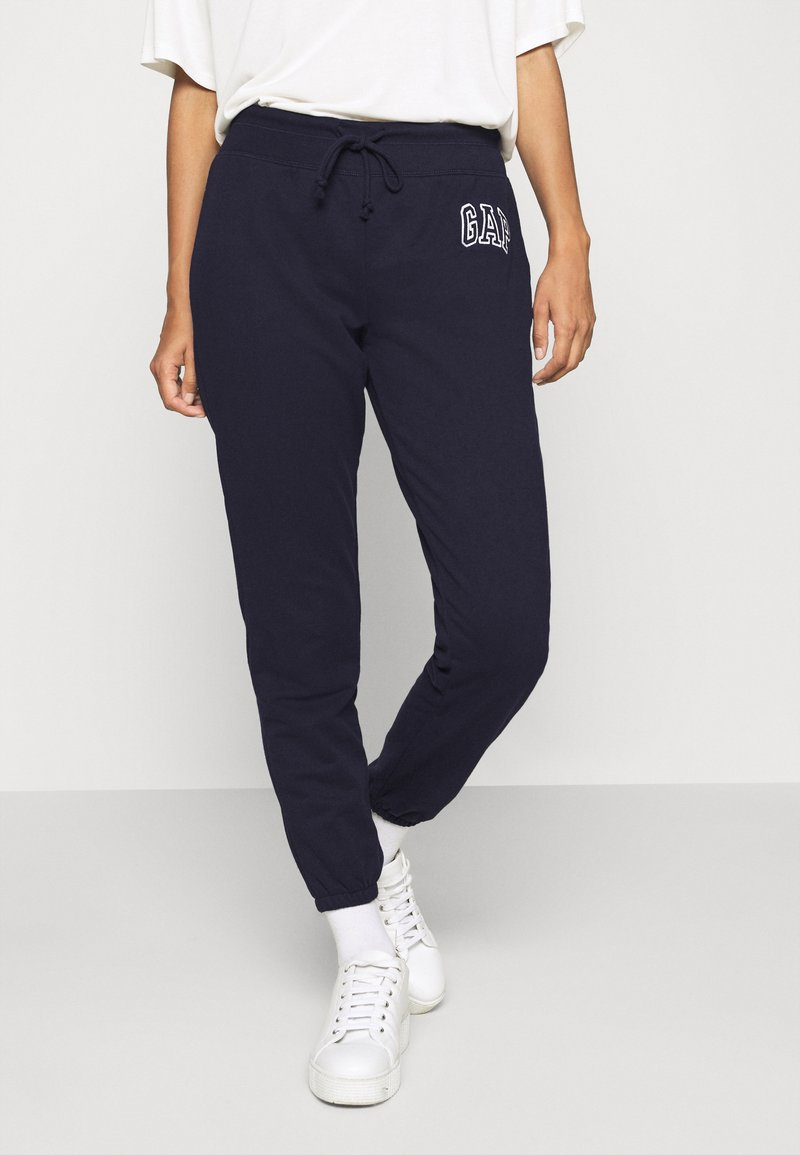 GAP - Pantaloni sportivi - dark blue