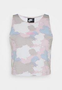 Nike Sportswear - TANK - Top - photon dust - 4