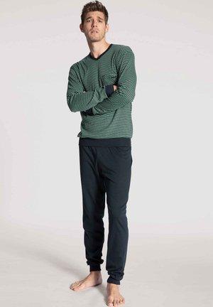 Pyjama set - laurel