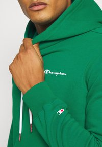 Champion - HOODED  - Sweatshirt - green - 3