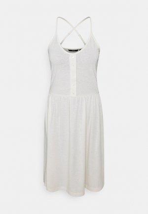 VMADAREBECCA SHORT DRESS - Jersey dress - birch
