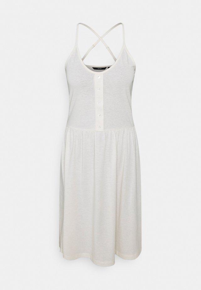 VMADAREBECCA SHORT DRESS - Sukienka z dżerseju - birch