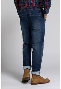 JP1880 - Jeans relaxed fit - dark blue denim - 1
