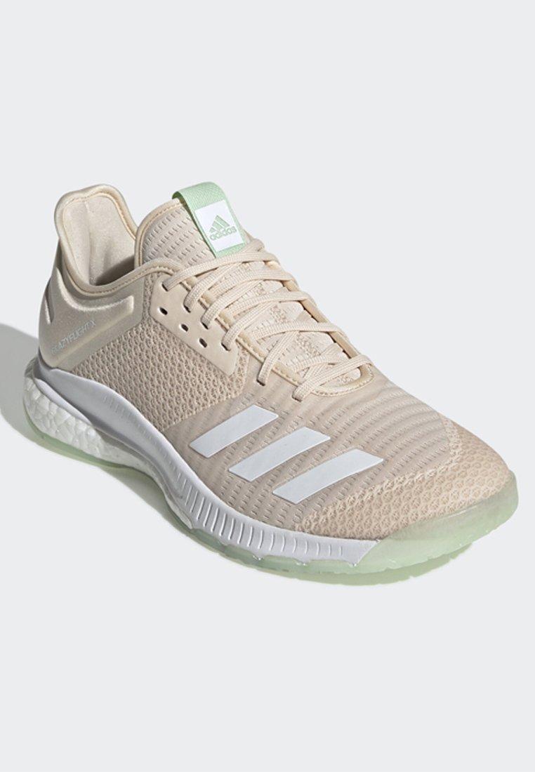 adidas chaussures crazyflight x 3 mid