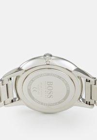 BOSS - TWILIGHT - Hodinky - silver-coloured - 2