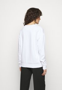 HUGO - NAKIRA - Sweatshirt - white - 2