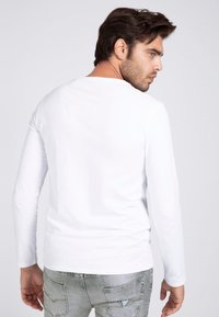Guess - Long sleeved top - wit - 2
