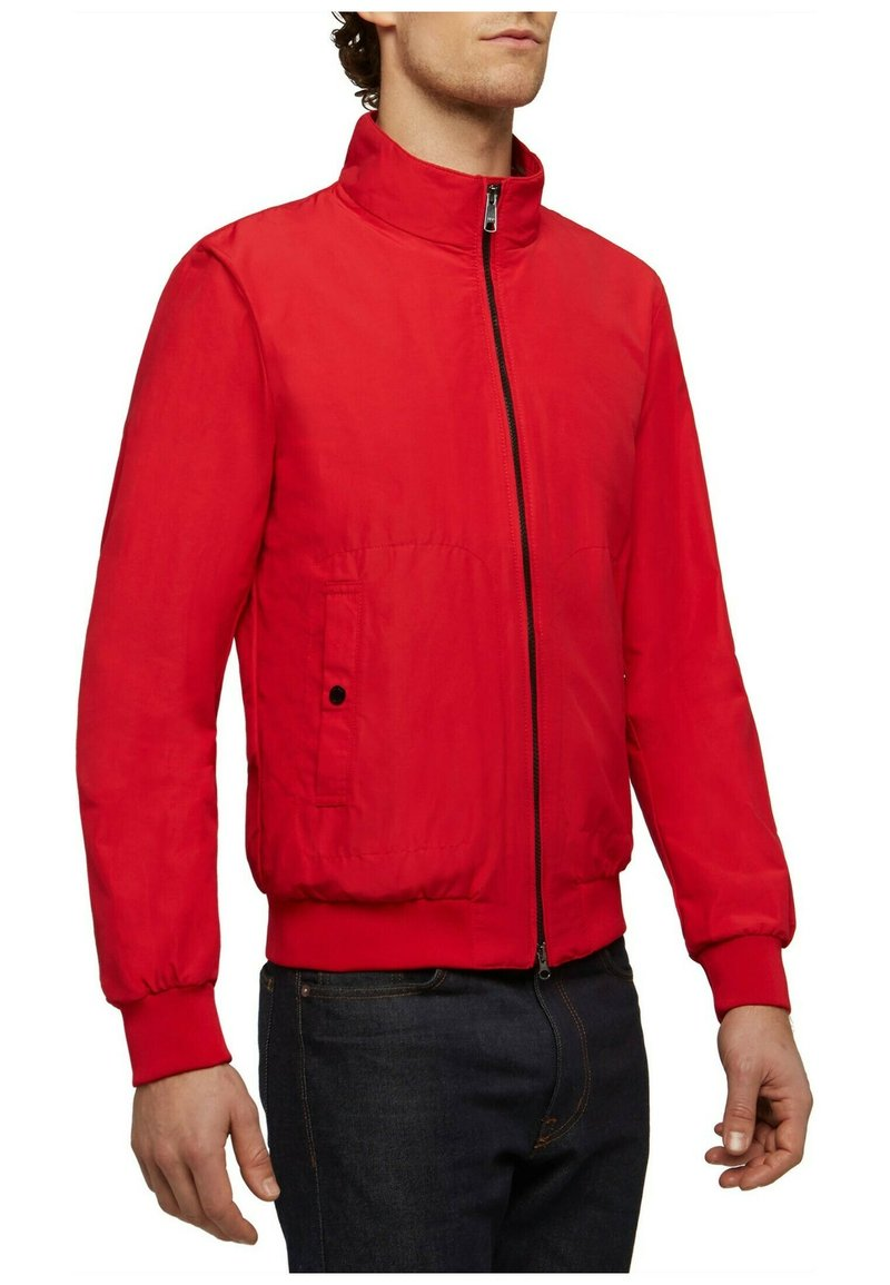Geox - Light jacket - flame red