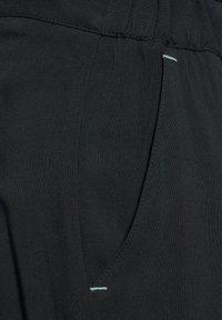 Street One - LOOSE FIT SHORTS IN UNIFARBE - Shorts - grau - 4