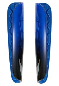 Nike Performance - MERCURIAL LITE - Schienbeinschoner - racer blue/black/silver - 3