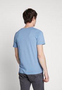 Jack & Jones - T-shirt - bas - blue heaven - 2