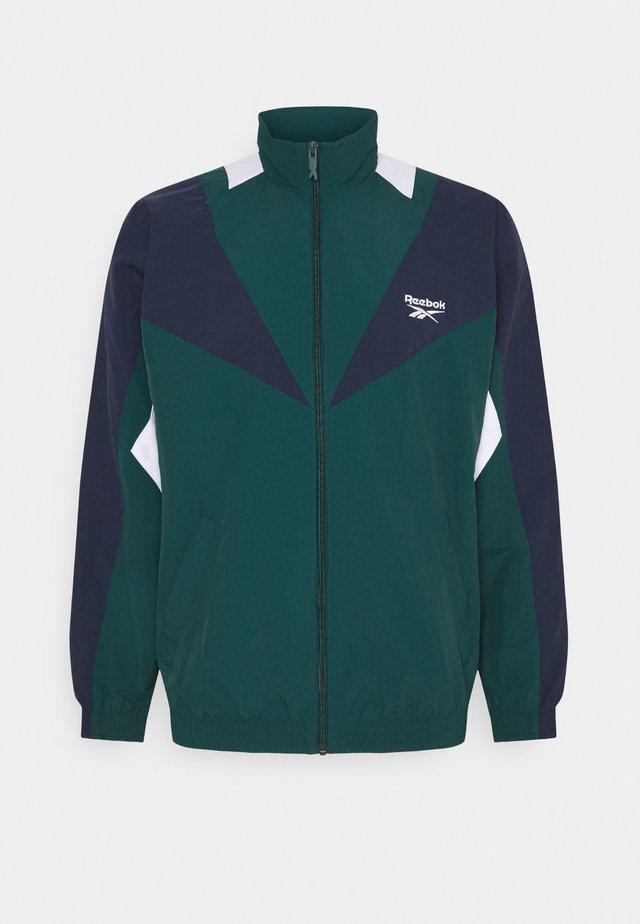 TWIN VECTOR - Summer jacket - forgrn