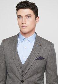 Burton Menswear London - Suit jacket - brown - 5