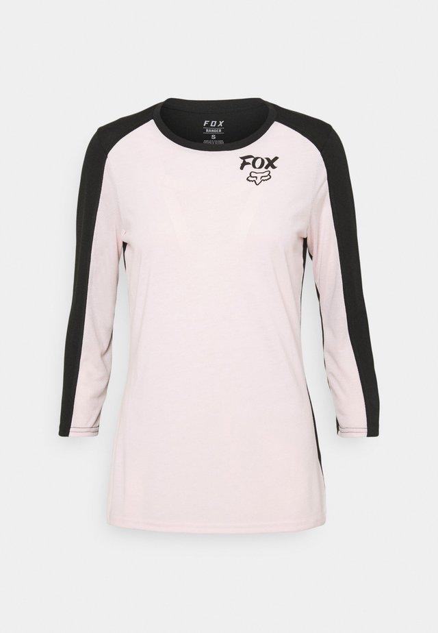 RANGER - Pitkähihainen paita - pink