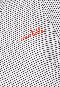 TOM TAILOR - Print T-shirt - offwhite - 2