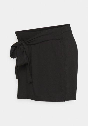 SESTO - Shortsit - black