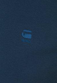 G-Star - BASE 2 PACK - T-paita - luna blue - 3