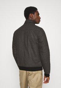 Petrol Industries - Light jacket - grey - 2