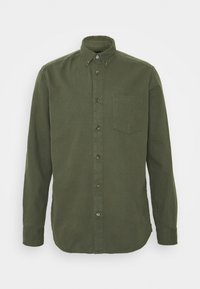Only & Sons - ONSBRYCE LIFE - Overhemd - scarab - 4