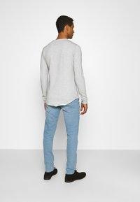 Gabba - ALEX - Jeans slim fit - blue denim - 2