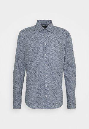 IVER - Camisa - medium blue