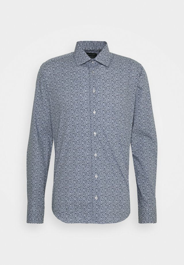 IVER - Shirt - medium blue