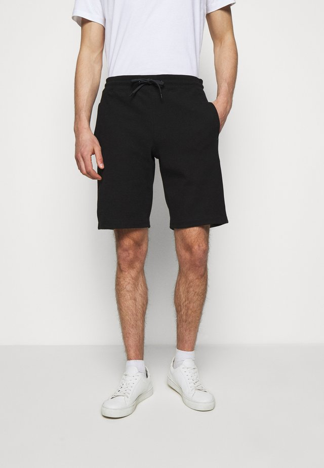 MENS - Shorts - black