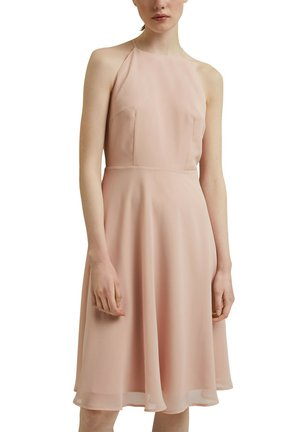 Cocktail dress / Party dress - nude