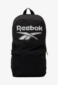 Reebok - KIDS LUNCH SET - Sac à dos - black - 1