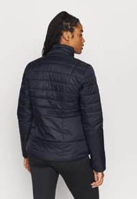 Under Armour - INSULATED JACKET - Chaqueta de invierno - black - 2