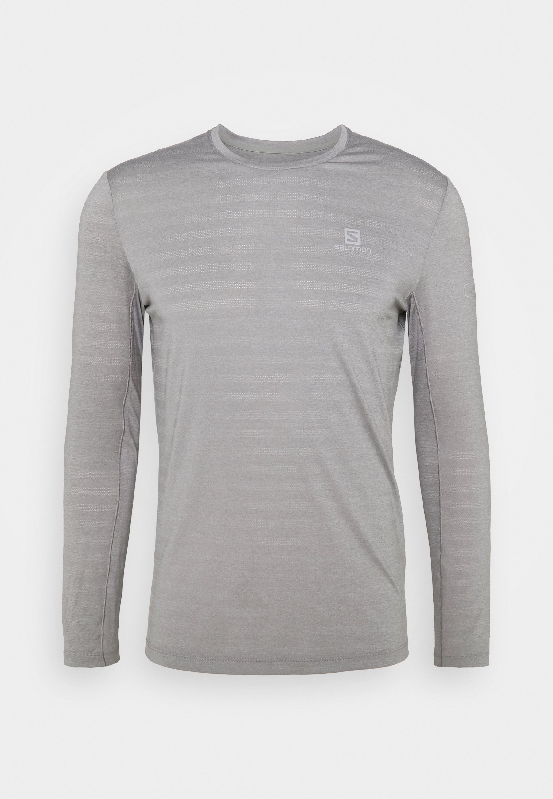 Uomo LONG SLEEVE - T-shirt sportiva