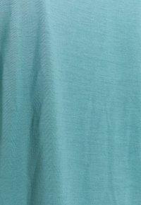Esprit Collection - Basic T-shirt - dark turquoise - 2