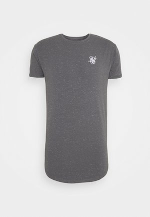 NEPS TEE - Basic T-shirt - grey