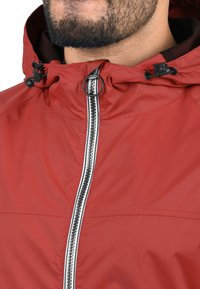 Blend - NEVI - Light jacket - pomp red - 2