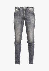 POWER - Jeans Skinny Fit - grey
