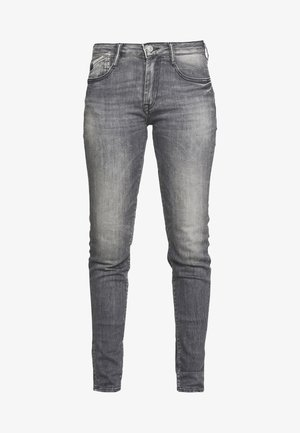 POWER - Jeans Skinny Fit - grey