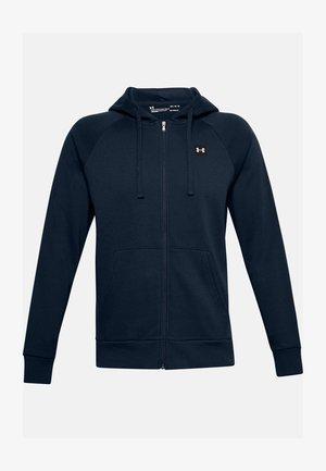 RIVAL  - Zip-up hoodie - academy