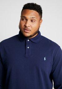 Polo Ralph Lauren Big & Tall - BASIC - Polo shirt - newport navy - 3