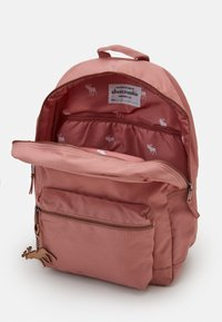 Abercrombie & Fitch - CORE BACKPACK - Tagesrucksack - pink - 2
